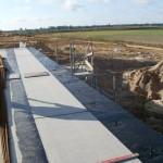 izolace mostních konstrukcí - Polsko
